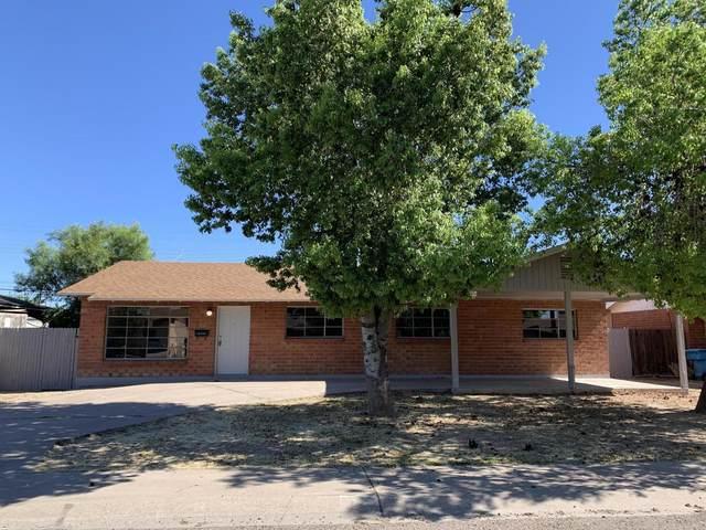 3318 W Krall Street, Phoenix, AZ 85017 (MLS #6083201) :: Riddle Realty Group - Keller Williams Arizona Realty
