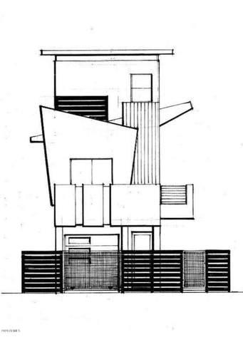 1933 E Monroe Street, Phoenix, AZ 85034 (MLS #6083232) :: Revelation Real Estate