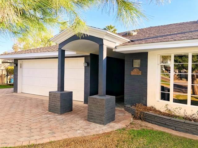 825 W Edgemont Avenue, Phoenix, AZ 85007 (MLS #6083277) :: Klaus Team Real Estate Solutions