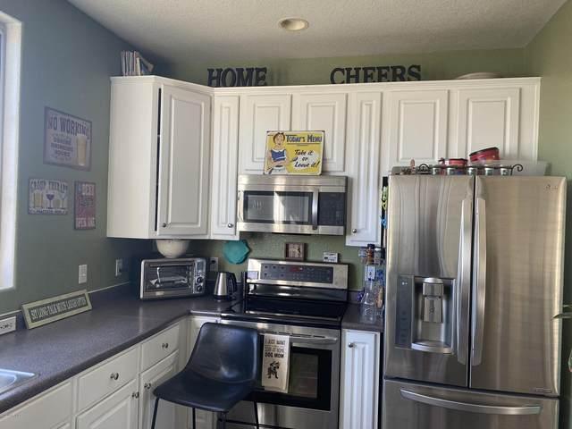 4465 E Paradise Village Parkway #1164, Phoenix, AZ 85032 (MLS #6083308) :: Russ Lyon Sotheby's International Realty