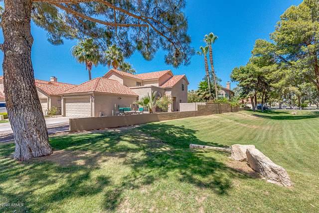 526 N Granite Street, Gilbert, AZ 85234 (MLS #6083384) :: The Property Partners at eXp Realty