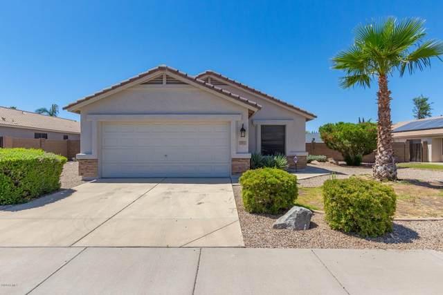 3511 E Marco Polo Road, Phoenix, AZ 85050 (MLS #6083451) :: The Laughton Team
