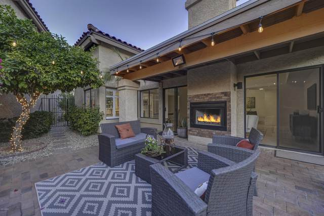 9780 N 105TH Street #178, Scottsdale, AZ 85258 (MLS #6083489) :: Keller Williams Realty Phoenix