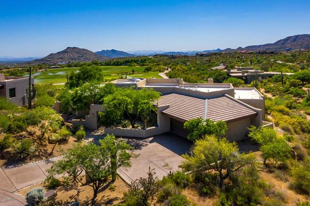 41280 N 106TH Street, Scottsdale, AZ 85262 (MLS #6083747) :: The Luna Team