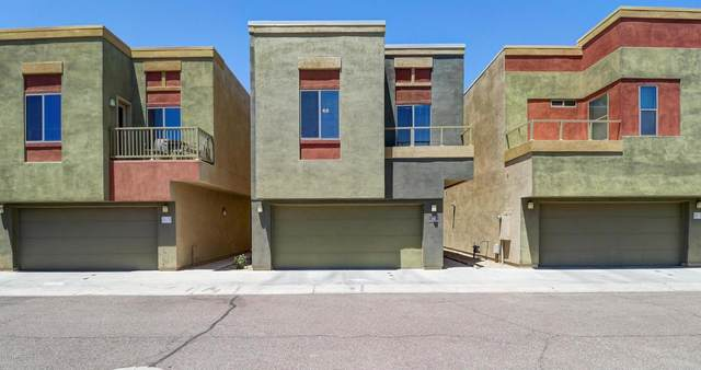 3113 E Danbury Road #4, Phoenix, AZ 85032 (MLS #6083811) :: Revelation Real Estate