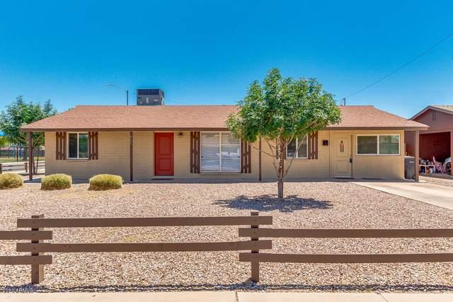 701 W Del Rio Street, Chandler, AZ 85225 (MLS #6083816) :: Klaus Team Real Estate Solutions