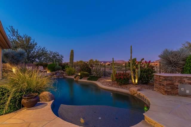 40523 N Lytham Court, Anthem, AZ 85086 (MLS #6083817) :: The Daniel Montez Real Estate Group
