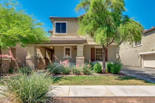 2322 E Sunland Avenue, Phoenix, AZ 85040 (MLS #6083824) :: Arizona Home Group