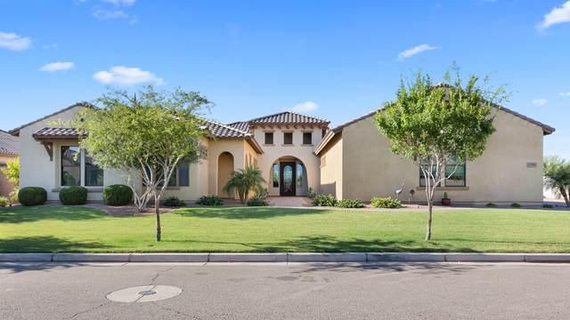 17700 E Appaloosa Drive, Queen Creek, AZ 85142 (MLS #6084095) :: BIG Helper Realty Group at EXP Realty