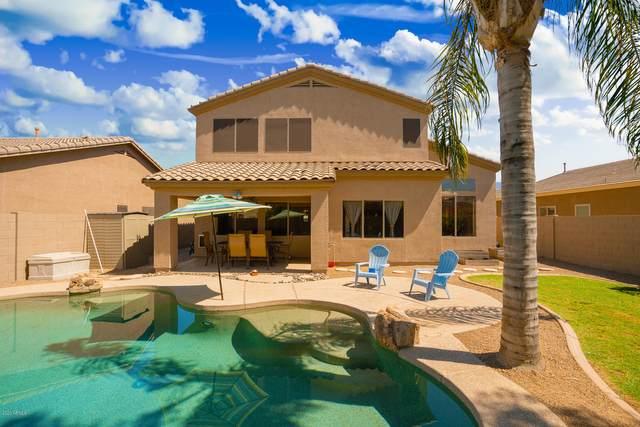 3739 E Shannon Street, Gilbert, AZ 85295 (#6084125) :: AZ Power Team | RE/MAX Results