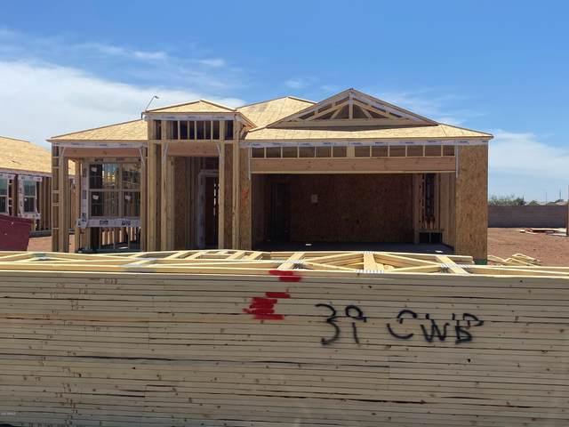 1173 E Tyler Lane, Casa Grande, AZ 85122 (MLS #6084241) :: Lux Home Group at  Keller Williams Realty Phoenix