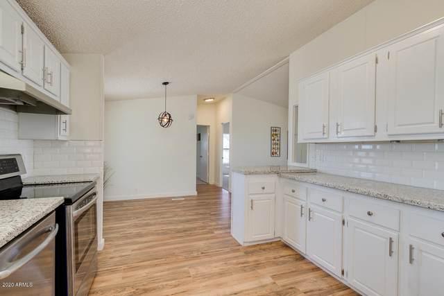 24043 W Patton Road, Wittmann, AZ 85361 (MLS #6084262) :: Lux Home Group at  Keller Williams Realty Phoenix