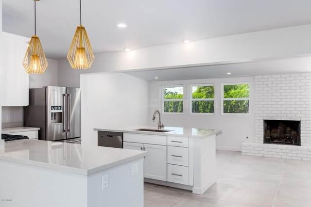 2734 E Highland Avenue, Phoenix, AZ 85016 (MLS #6084336) :: Brett Tanner Home Selling Team