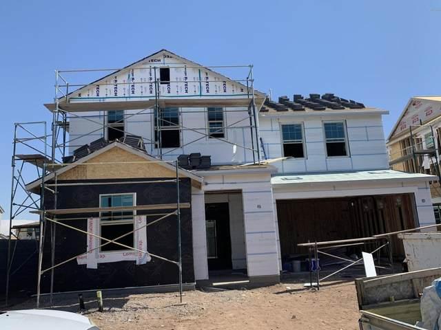 1303 E Derringer Way, Chandler, AZ 85286 (MLS #6084349) :: Yost Realty Group at RE/MAX Casa Grande