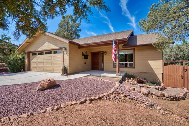 314 S Golden Bear Point, Payson, AZ 85541 (MLS #6084385) :: Conway Real Estate