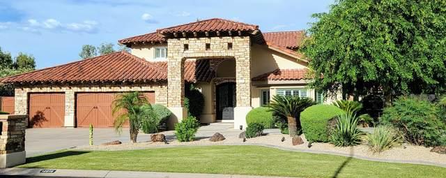 12015 S 35TH Court, Phoenix, AZ 85044 (MLS #6084482) :: Power Realty Group Model Home Center