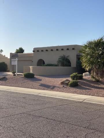 6440 E Eugie Terrace, Scottsdale, AZ 85254 (MLS #6084541) :: The W Group