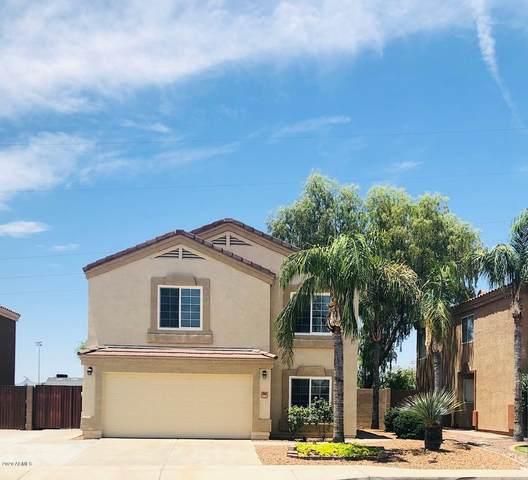 862 S Chatsworth Circle, Mesa, AZ 85208 (MLS #6084676) :: The Property Partners at eXp Realty
