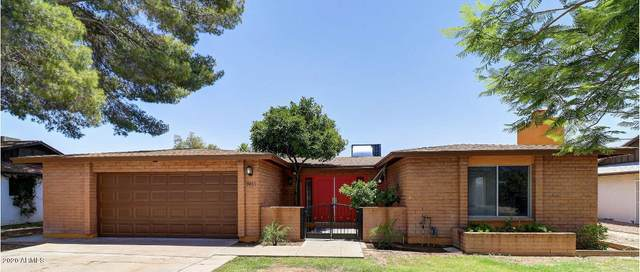 1911 E Libra Drive, Tempe, AZ 85283 (MLS #6084686) :: Arizona Home Group