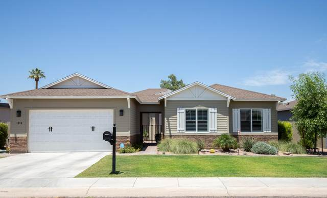 1512 W Palmaire Avenue, Phoenix, AZ 85021 (MLS #6084744) :: Conway Real Estate