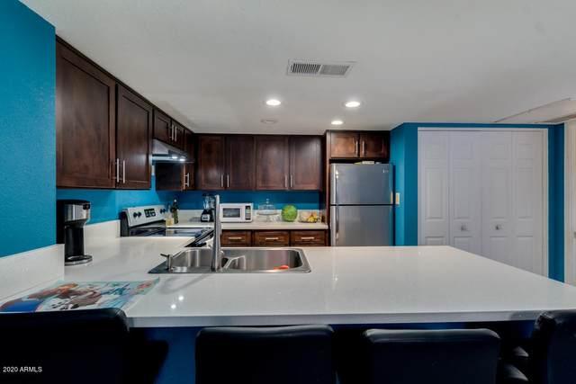 4730 W Northern Avenue #2144, Glendale, AZ 85301 (MLS #6084841) :: neXGen Real Estate