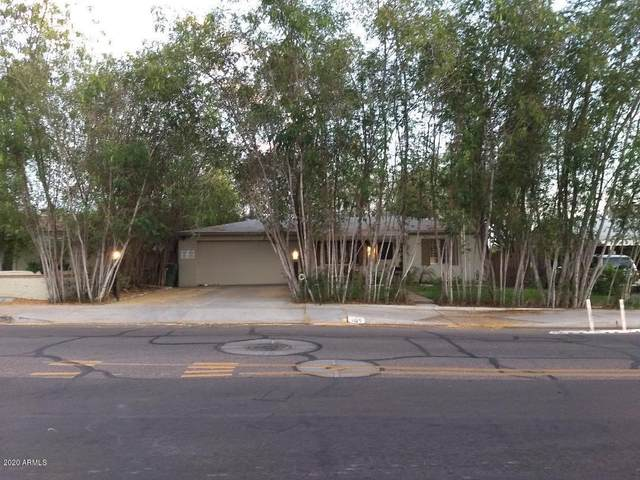 1129 E Hatcher Road, Phoenix, AZ 85020 (MLS #6084977) :: Keller Williams Realty Phoenix