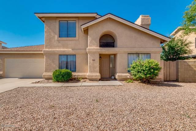 4128 W Kimberly Way, Glendale, AZ 85308 (MLS #6085059) :: Brett Tanner Home Selling Team