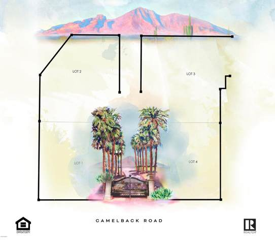 4510 N Camino Alenada Road, Phoenix, AZ 85018 (MLS #6085234) :: Klaus Team Real Estate Solutions