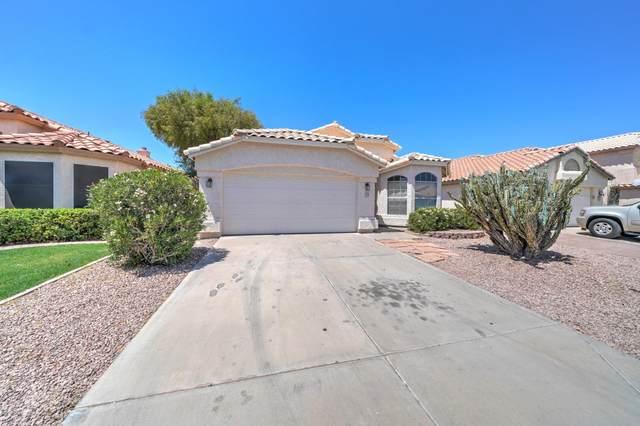 1258 W Myrna Lane, Tempe, AZ 85284 (MLS #6085648) :: Lux Home Group at  Keller Williams Realty Phoenix