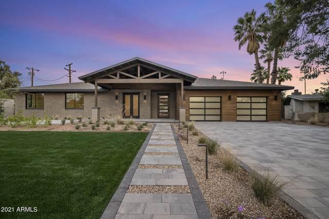 3453 N 53RD Street, Phoenix, AZ 85018 (MLS #6085733) :: Yost Realty Group at RE/MAX Casa Grande