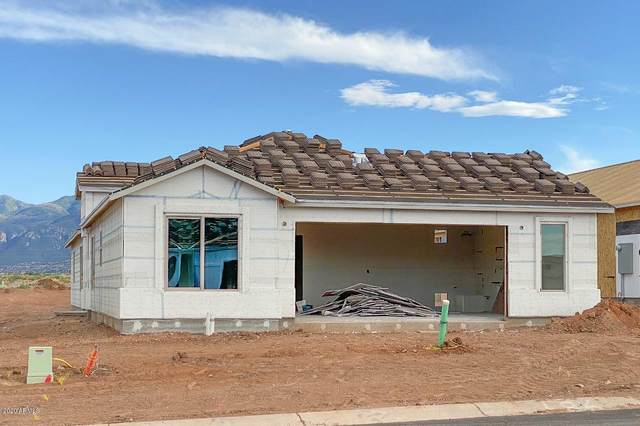 350 Chantilly Drive Lot 186, Sierra Vista, AZ 85635 (#6085770) :: Long Realty Company