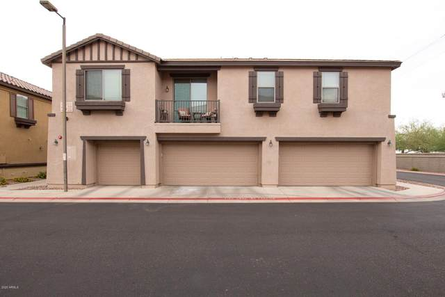 1255 S Rialto Street #166, Mesa, AZ 85209 (MLS #6085847) :: My Home Group