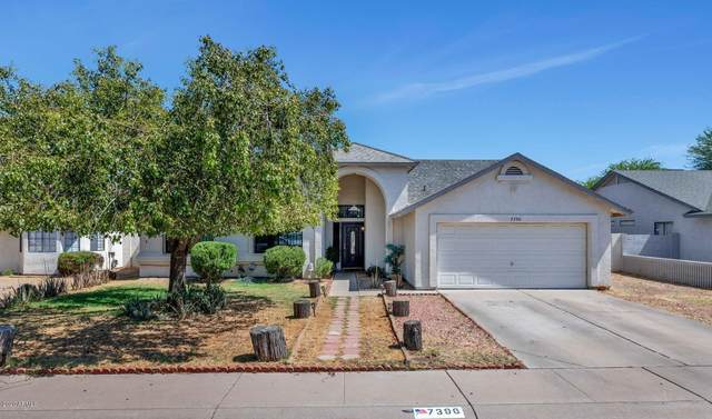 7396 W Colter Street, Glendale, AZ 85303 (MLS #6086049) :: Klaus Team Real Estate Solutions