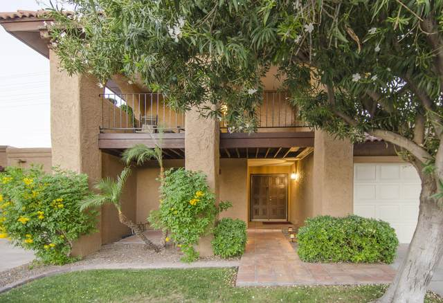 1855 N 79TH Place, Scottsdale, AZ 85257 (MLS #6086157) :: Conway Real Estate