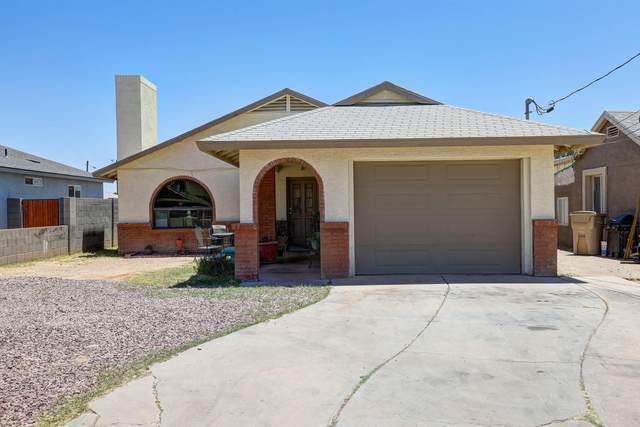 11453 N 80th Drive, Peoria, AZ 85345 (#6086183) :: Luxury Group - Realty Executives Arizona Properties