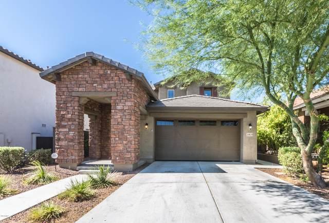 20829 W Glen Street, Buckeye, AZ 85396 (MLS #6086327) :: The Garcia Group