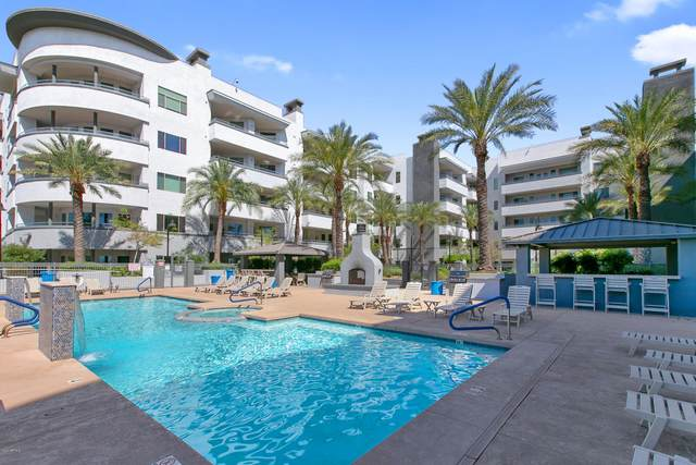 945 E Playa Del Norte Drive #2006, Tempe, AZ 85281 (MLS #6086360) :: Long Realty West Valley