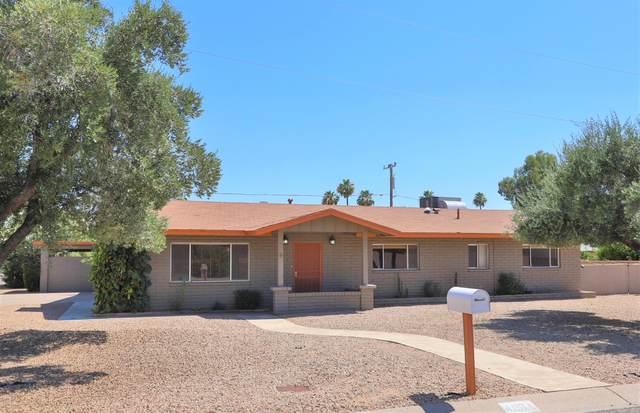 4151 E Bluefield Avenue, Phoenix, AZ 85032 (MLS #6086600) :: Long Realty West Valley