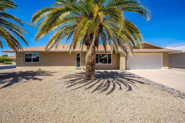 13030 W Meeker Boulevard, Sun City West, AZ 85375 (#6086714) :: AZ Power Team | RE/MAX Results