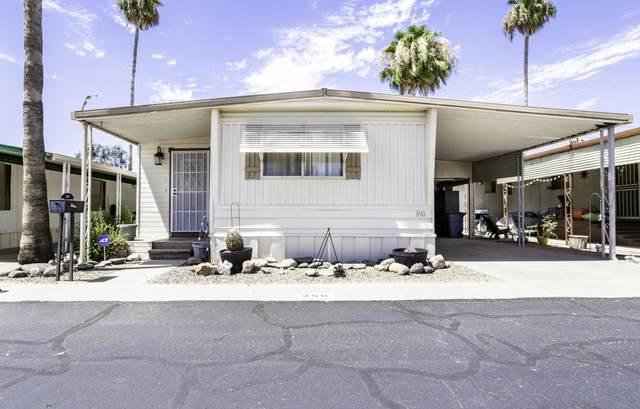 4065 E University Drive #350, Mesa, AZ 85205 (MLS #6086952) :: Conway Real Estate