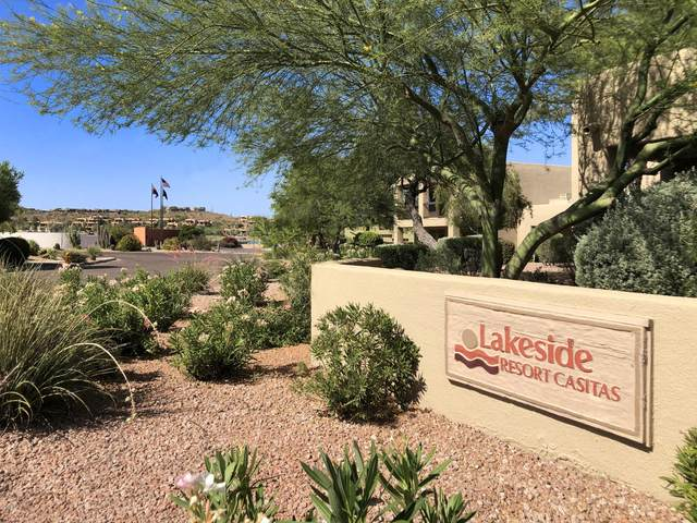 17031 E El Lago Boulevard #1130, Fountain Hills, AZ 85268 (MLS #6087005) :: Selling AZ Homes Team