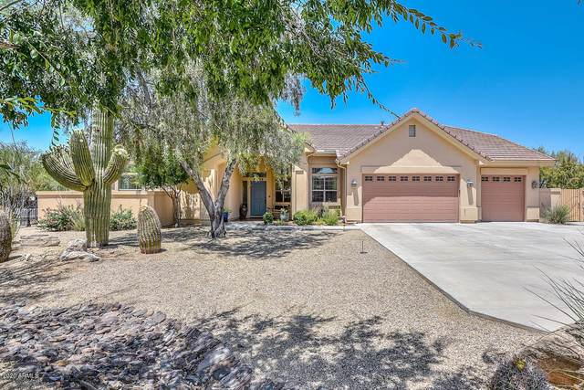 38204 N 3RD Street, Phoenix, AZ 85086 (MLS #6087027) :: The Everest Team at eXp Realty