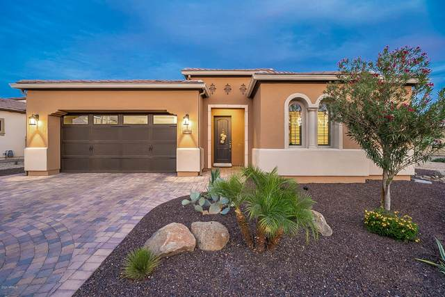 36859 N Stoneware Drive N, Queen Creek, AZ 85140 (MLS #6087186) :: Klaus Team Real Estate Solutions