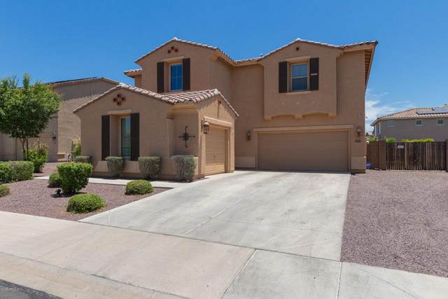11627 N 156TH Lane, Surprise, AZ 85379 (MLS #6087224) :: Revelation Real Estate
