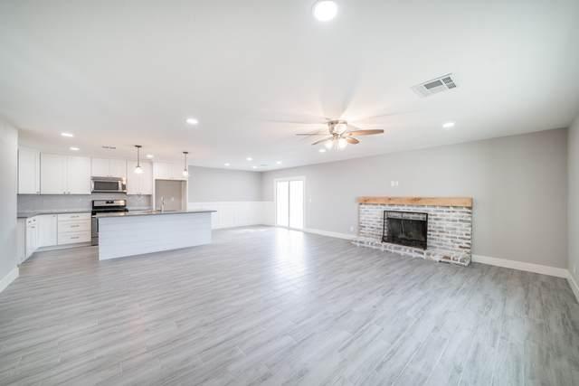 125 E Riviera Drive, Tempe, AZ 85282 (MLS #6087246) :: Revelation Real Estate
