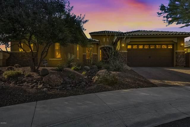 2530 W Rancho Laredo Drive, Phoenix, AZ 85085 (MLS #6087313) :: Conway Real Estate