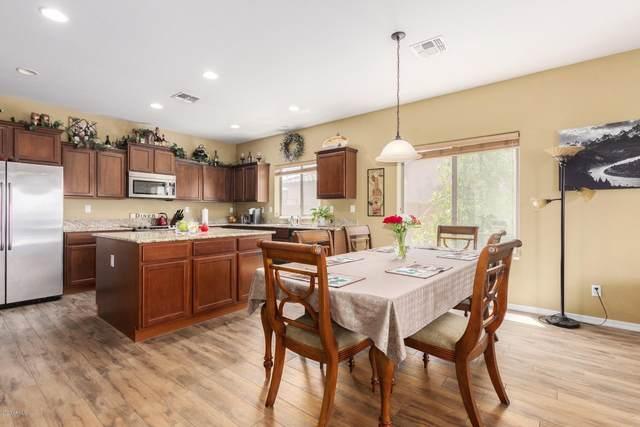 16800 W Durango Street, Goodyear, AZ 85338 (MLS #6087569) :: Klaus Team Real Estate Solutions