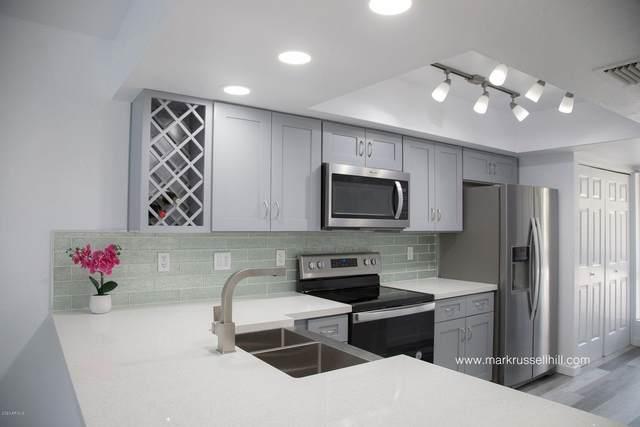 8651 E Royal Palm Road #216, Scottsdale, AZ 85258 (MLS #6087655) :: Klaus Team Real Estate Solutions