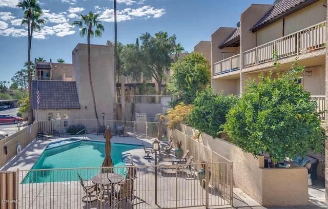 7402 E Carefree Drive #123, Carefree, AZ 85377 (#6088009) :: The Josh Berkley Team