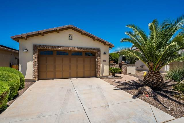 604 E Harmony Way, Queen Creek, AZ 85140 (MLS #6088239) :: Lux Home Group at  Keller Williams Realty Phoenix